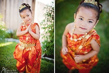 Cambodian Outfits