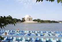 Water Recreation in DC