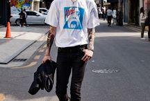 Tのシャツ