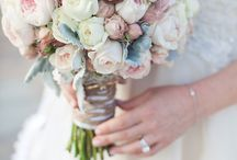 Soft Bouquets,light and delicate