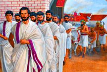 religión en la antigua Roma