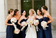 Bridesmaids dresses / Dresses