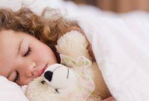 Sleep Tips for Children