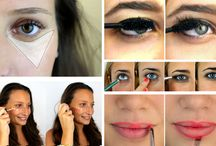 makeup & nail art