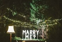101 Ways to Propose / by The Wedding Expert