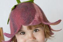 чудесные шапки