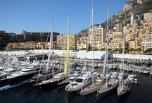 Sailing Yacht Events