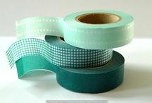 gift wrapping / by Jill Berkbuegler-Lembke