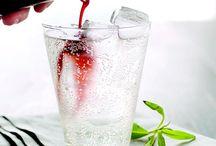 Homemade Soda / Ideas for refreshing artisan sodas