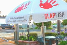 Orange County Restaurants -  Slapfish Laguna Beach