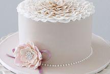 Dekoracje ciast, tortów