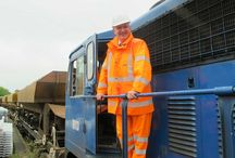 Railway Term Maintenance