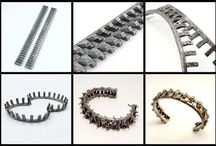 Forged Jewelry