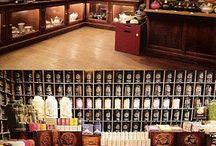 IRN800 - Tea House