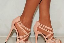 Spectacular heels / by Allison Day