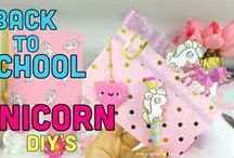 unicorns!!!!!