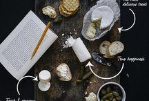 Normandy Terroir - Ile de France® Camembert, Ile de France® Brie and Saint André® Cheeses.