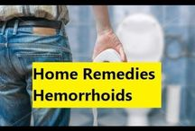 Home Remedies Hemorrhoids