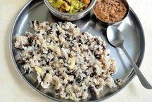 Nanjil Recipes