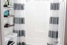 Boy Bathroom Ideas / by Mom-Made