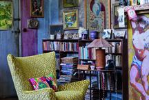 artist homes