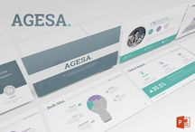 Best Creative Market Presentation Template