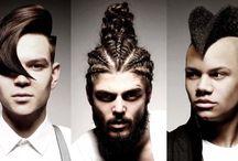 Shaving & Grooming / Dedicated to Men - all things shaving & grooming @allbeautypins