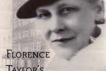 Florence May Taylor / Australian Architect