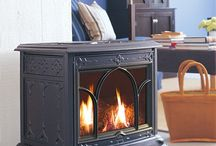Gas Stoves / by eclectic cottage
