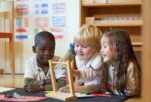 Gut Spascher Sand - privater Kindergarten / Die Gut Spascher Sand Privatschule und Kindergarten zeichnet sich durch ein weltoffenes, innovatives Pädagogikkonzept aus, das auf die Fähigkeiten und Fertigkeiten jedes Kindes/Schülers individuell eingeht. Unsere Ganztagseinrichtung kann vom Kindergarten bis zum Abitur besucht werden.