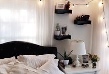 misc: bedroom inspo