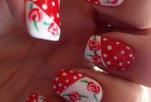My nails & nails I like / Pics of my nails