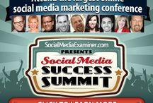 Social Media Events / Must attend social media events