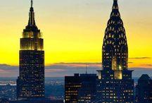Travel   New York / New York New York!