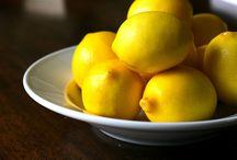Lemons and Berries!