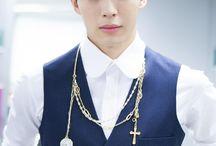 홍빈 | Hongbin | VIXX ♥_♥