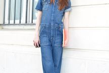 Style / Blue Jeans.