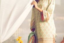 Printed Lawn Collection / Let us take you on a ethnic journey and explore the wonders of South Asian design ranging from elegant India block prints, beautiful florals to magnificent Turkish tile patterns. Collection includes printed lawn dupatta and printed shirt with dyed shalwar.  Shop Online: www.alkaramstudio.com  Download Mobile App for FREE: www.alkaramstudio.com/downloadapp.html