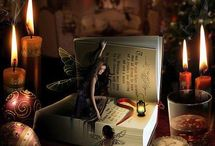 .::Books & more::. / by Lee Stewart