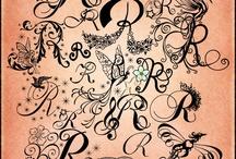 tattoo r