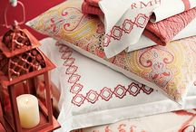 Coral by Pottery Barn / by Pottery Barn