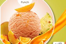 Classic Flavours of the Month / #IceCream #Love #tasty #Flavours #Month #indulgence #food