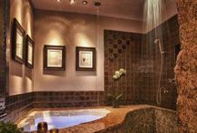 Master Bathrooms / Dream Master Bathrooms