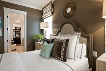 New bedroom ideas! / by Gretchen McGuire