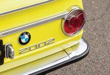 BMW / Beautiful BMWs!