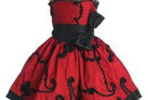 Flower girl dresses / by Amy Sweet