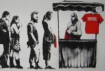 Urban Art / Urban Art & Graffiti