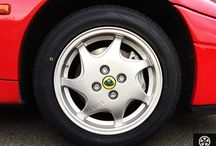 Chester / Alloy Wheel Refurbishment & Customisation from The Wheel Specialist in Chester.