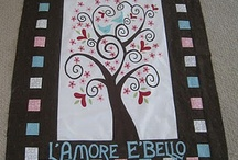 quilts I LOVE / by Dennisa Peralta