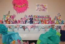 Audrey is 3! / by Danny-Josie Wall